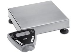 CQ31 Multi Functional Bench/Floor Scale
