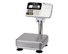 HV Bench Scale