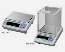 MC-1000 Analytical Balance