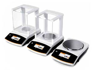 Quintix Analytical Balance