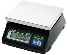 SW-RS CAS Bench Scale