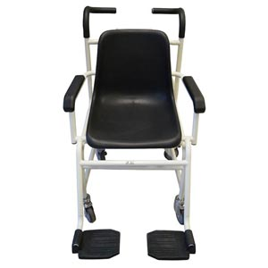 TM501 Wheelchair scale