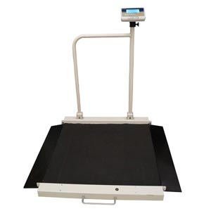 TM503 Bariatric Scale