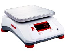 Valor 2000 Bench Scale