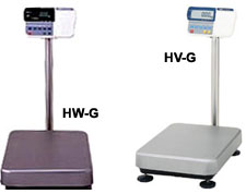 HV-G/HW-G AND Scale