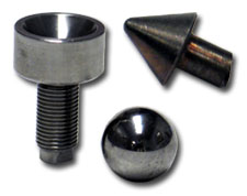Ball Cup or Cone Mounting