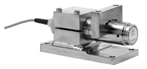 KIS-2 Beam Load Cell