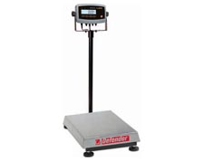 Defender 5000 Xtreme Ohaus Rectangle Scale