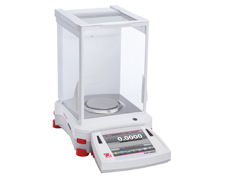 Analytical Balance Model Explorer