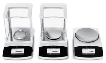 Secura Analytical Balance