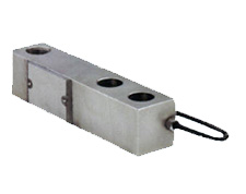 Stainless Steel Shear Beam Load Cell Model 65023-SS