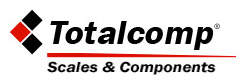 Totalcomp Scales & Components - Large Wholesale Scale & Balance Distributor