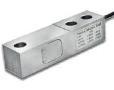 Shear Beam Load Cell Model 3410 & 3411