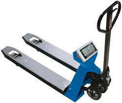 Pallet Truck Scale TPR-688